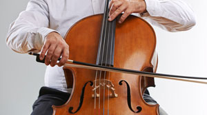 Neurofeedback Helps Cellist Improve
